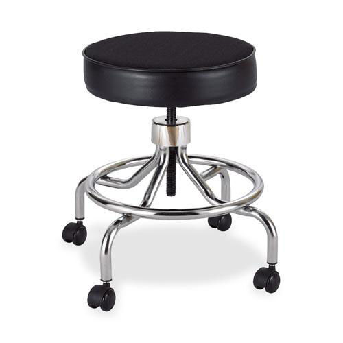 Our Safco Screw Lift Swivel Low Base Exam Rm Stool is on sale now.