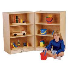 Small Fold-n-Lock Storage Unit