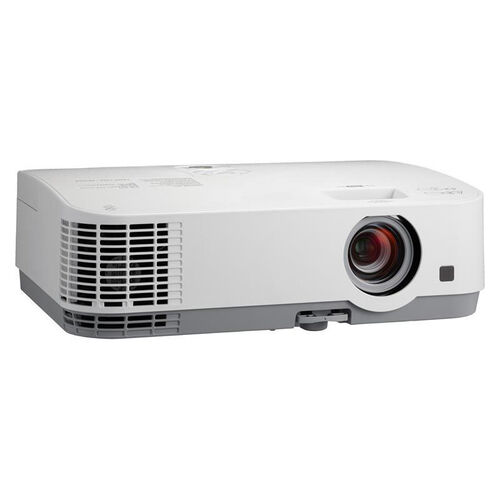 Our 3300-Lumen Native Resolution ImagePro LCD Projector - 1280 x 800 WXGA Pixels - 13.4