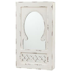 Gilmore Shabby Chic Wall Mount 17