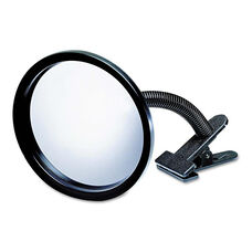 See All® Portable Convex Security Mirror - 10