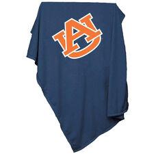 Auburn University Team Logo Sweatshirt Blanket