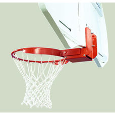 Flex-Court Rear Mount Flex Basketball Goal