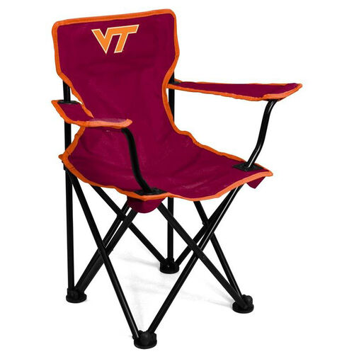 Our Virginia Tech Team Logo Toddler Chair is on sale now.