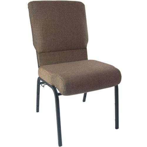 Our Advantage Jute Church Chair 18.5 in. Wide is on sale now.