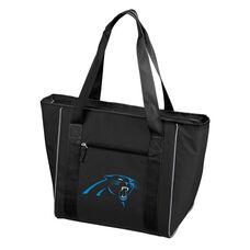 Carolina Panthers Team Logo 30 Can Cooler