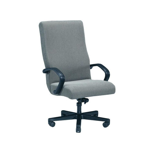 Our Endeavor Series High Back Executive Swivel Chair without Tufts is on sale now.
