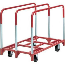 Steel Frame Panel Mover with 6