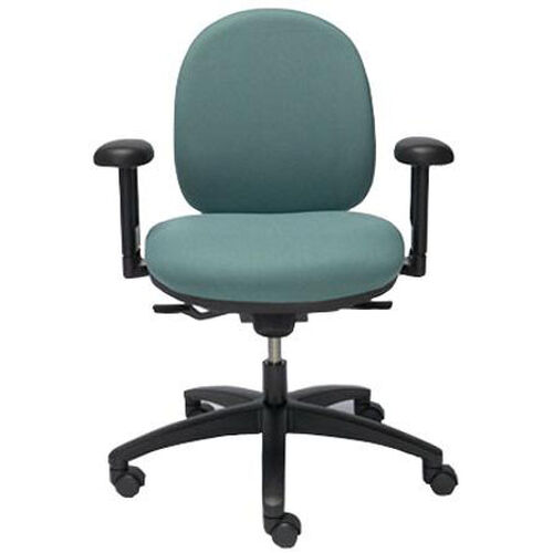 Our Seatwise Mid-Back Task Chair with Contoured Seat and Back is on sale now.