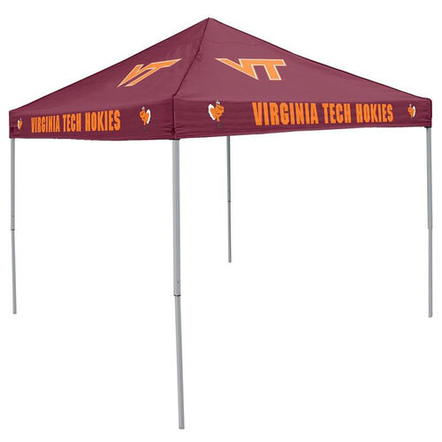 Our Virginia Tech Team Logo Economy Canopy Tent is on sale now.