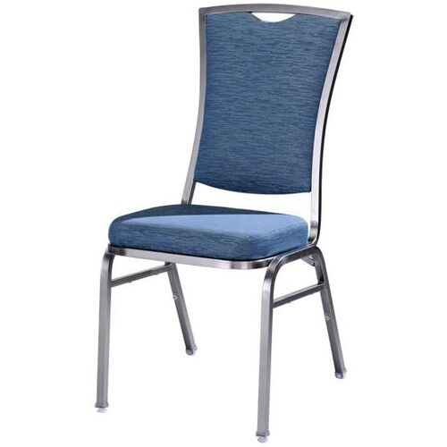 Our Omega II Curved Rectangular Back Banquet Stack Chair is on sale now.
