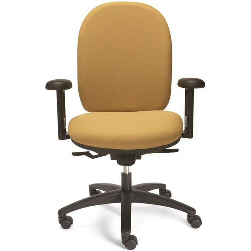 Our Seatwise Tall Back Task Chair with Contoured Seat and Back is on sale now.