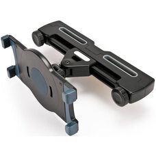 Universal Tablet Car Headrest Mount - Black