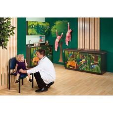 Rainforest Complete - Treatment Table