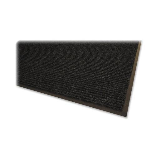 Genuine Joe Indoor Mat - Vinyl Backing - 4