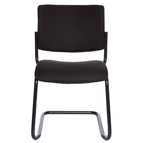 Our Getti Upholstered Open Back Sled Base Side Chair - Set of 2 is on sale now.