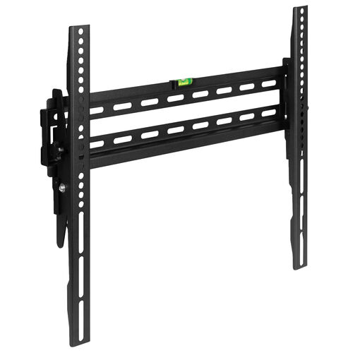 FLASH MOUNT Tilt TV Wall Mount with Built-In Level - Max VESA Size 400 x 400mm - Fits most TV