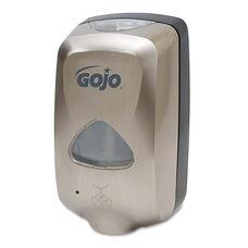 GOJO® TFX Touch-Free Soap Dispenser - 1200mL - Nickel