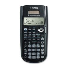 Texas Instruments Scientific Calculator withMulti View - 3 1/3