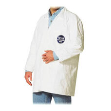 Dupont Tyvek Lab Coat - Medium