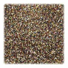 Chenille Kraft Company Glitter - 4 oz. - 6/Box - Red -Blue -Green/Silver/Gold -Multi