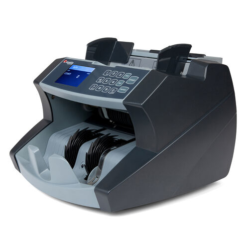 Our 6600 UV Business-Grade Currency Counter with ValuCount™ and UV Counterfeit Detection is on sale now.