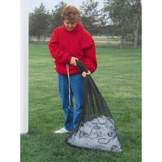 Fine Mesh Nylon Equipment Bag