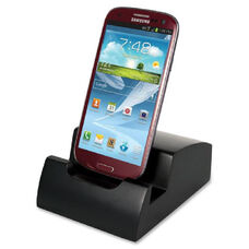 Victor Technology Smart Charge Micro Usb Lightning Dock