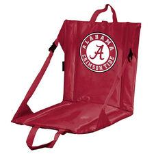 University of Alabama Team Logo Bi-Fold Stadium Seat