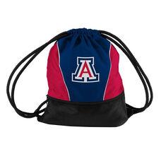 University of Arizona Team Logo Spring Drawstring Backsack
