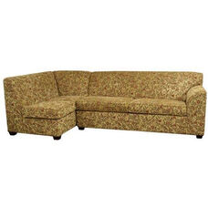 Queen Sleeper Sectional - Grade 1