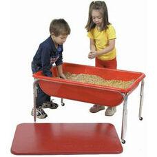 Sensory Sand Table - 36