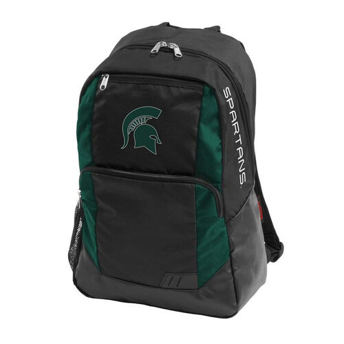 Our Michigan State University Team Logo Closer Backpack is on sale now.