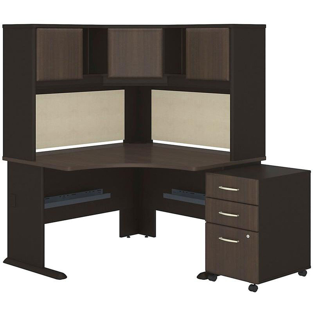 Our Series A Collection 48 W X D Corner Desk With