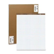 Tops Business Forms Easel Pad - 15lb - 1