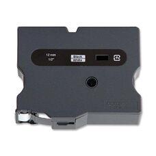 Brother TX2311 Laminated Tape Cartridge - 0.50