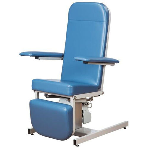 Our Recliner Series Hi-Lo Blood Drawing Chair with Hand Controller - 375 lbs Capacity is on sale now.