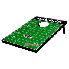 Baltimore Ravens Tailgate Toss