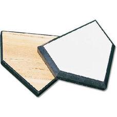 MacGregor® Wood-Filled Home Plate