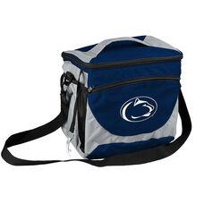 Penn State University Team Logo 24 Can Cooler