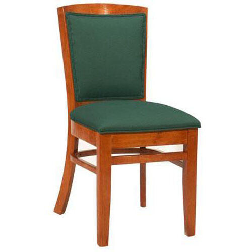 Our 403 Side Chair with Upholstered Back & Seat - Grade 1 is on sale now.