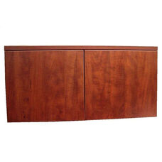 Cherry Wall Mounted Cabinet