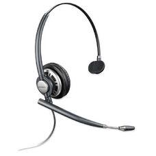 Plantronics Noise Canceling Monaural Headset