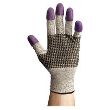 Kimberly-Clark Professional Jackson Safety Purple Nitrile Gloves - X-Large
