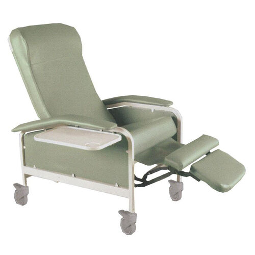 Our Care Cliner Steel Casters is on sale now.