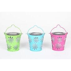Colorful Iron Bucket 5.5