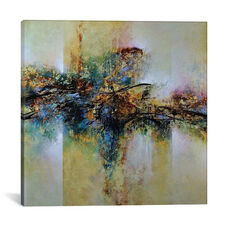 Summer Rain by CH Studios Gallery Wrapped Canvas Artwork