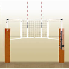 CarbonMax Composite Volleyball System