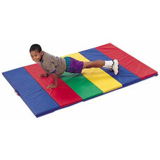 Rainbow Play Mat - 48