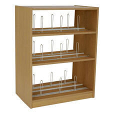 Picture Book Double Face Shelving Starter